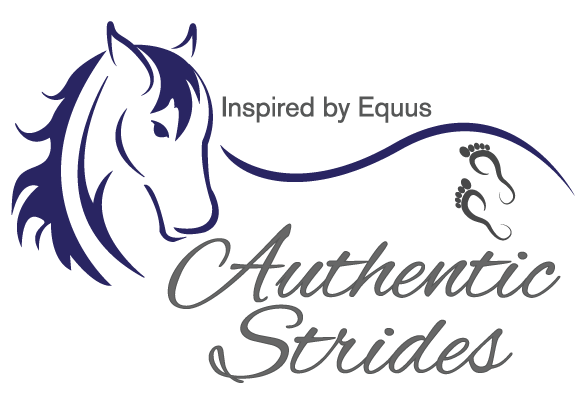 Authentic Strides